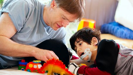 Tips For Parents Raising Children With Special Needs