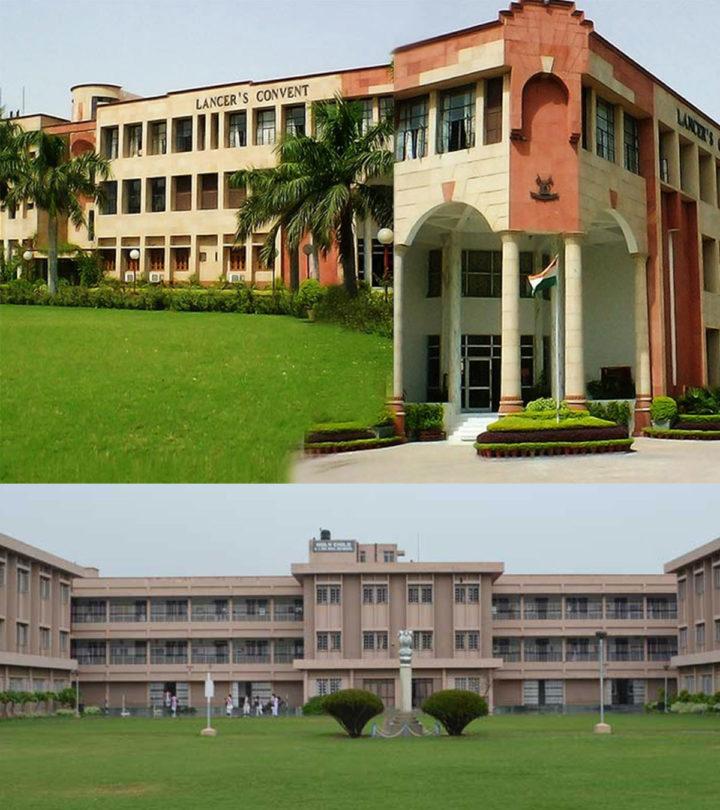 Convent Schools In Delhi Images