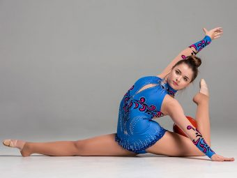 Top 10 Health Benefits Of Gymnastics For Teenagers