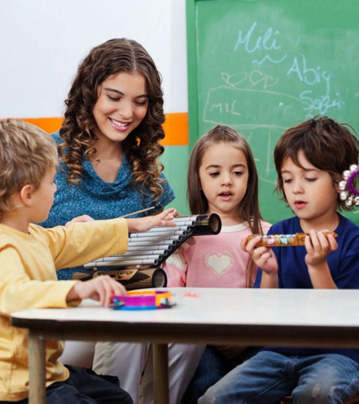 Best Preschools In Chicago