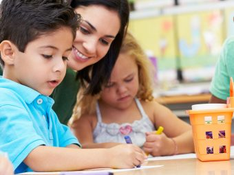 Top 10 Preschools In Houston