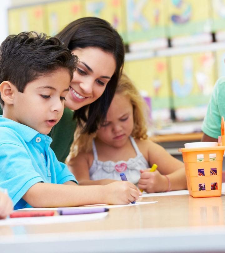 Preschools In Houston