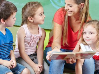 Top 10 Preschools In Phoenix For Your Little One