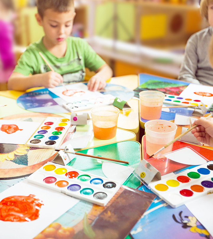 Top 10 Preschools In San Francisco For Your Little One1