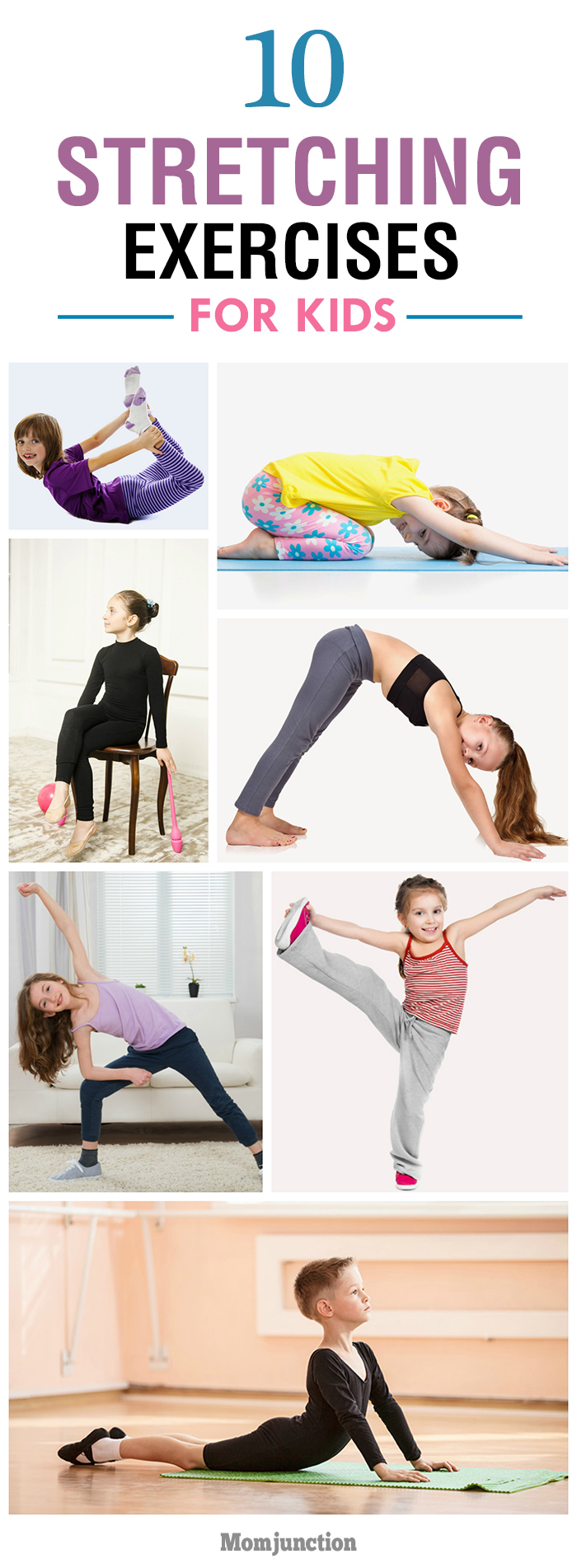 Best Stretching Exercises 1