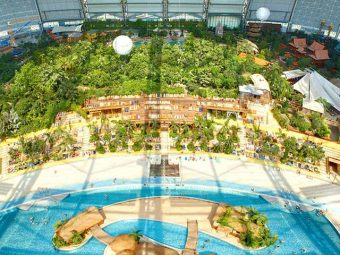 20 Best Water Parks In The World For Kids