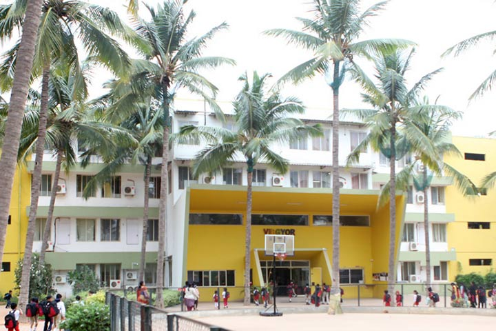 Schools In Whitefield - Vibgyor High School