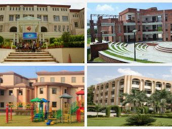 List Of Top 25 Schools In Gurgaon