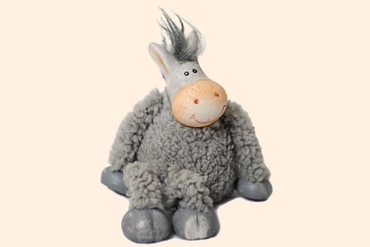Donkey Craft - Wool And Stone Donkey Craft