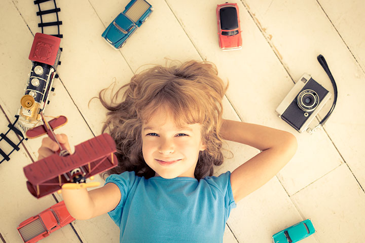 15 Marvellous Toys For 8, 9 And 10-Year-Old Girls
