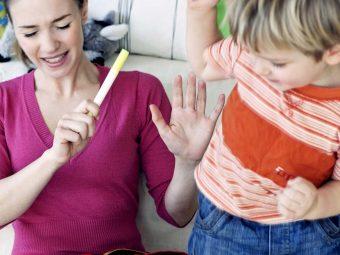 20 Effective Ways To Handle Hyperactive Children