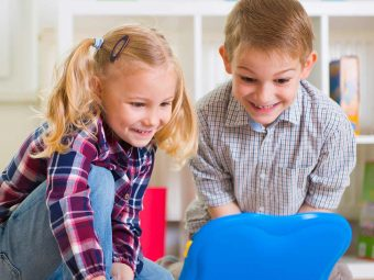 22 Best Laptop Toys For Kids To Buy In 2020