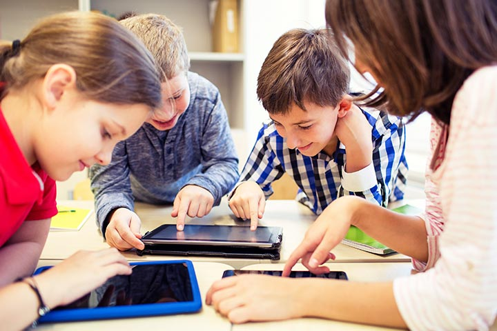 23 Best Android Apps For Kids To Keep Them Busy