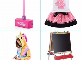 25 Best Gifts For 4-Year-Old Girls In 2020
