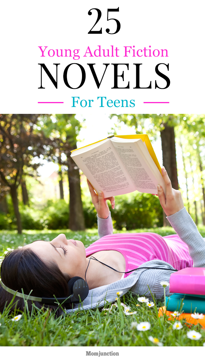 young adult literature articles