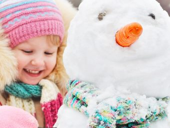 25 Funny Winter (Snowman) Jokes For Kids
