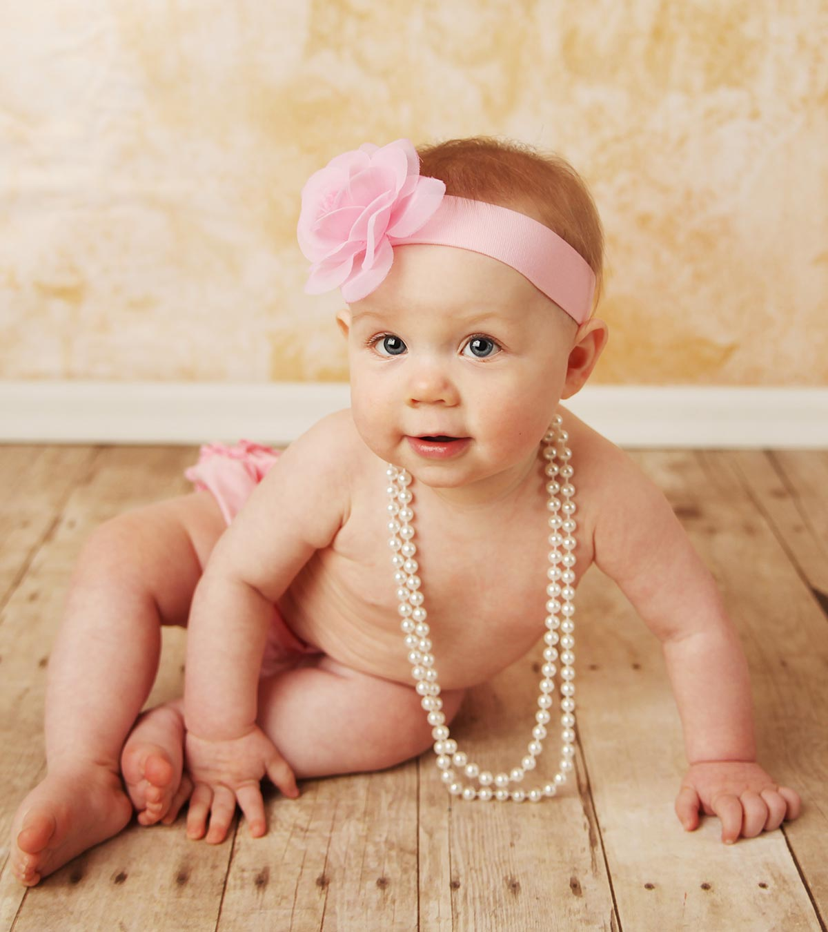25 Beautiful Vintage Girl Names That Stand The Test Of Time