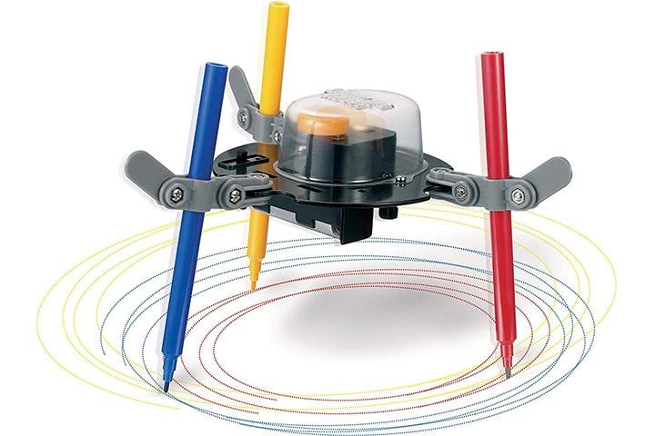 30. 4M KidzRobotix Doodling Robot