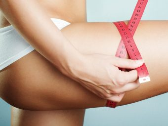 4 Easy Ways To Lose Fat In Legs After Pregnancy