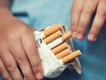40+ Dangerous Smoking Facts To Share With Your Kids