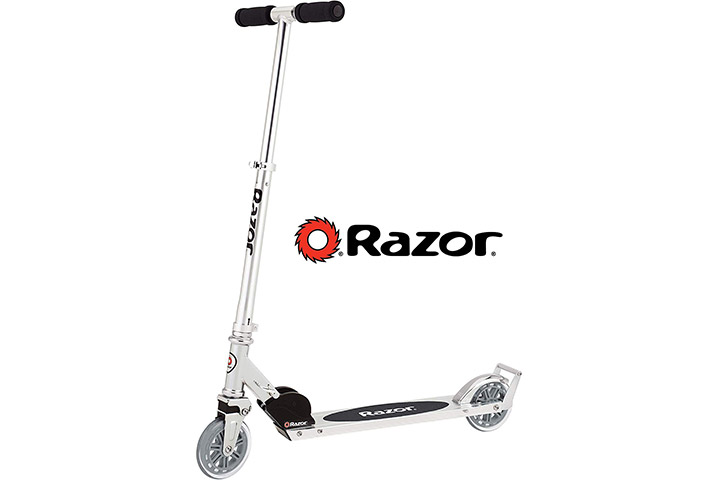 7. Razor A3 Kick Scooter