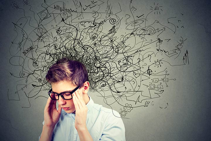 ADHD In Teens