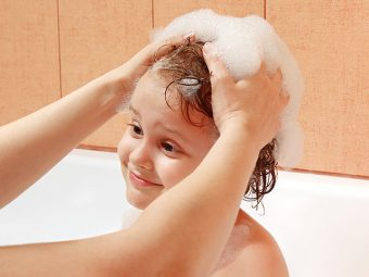 20 Best Anti Dandruff Shampoos For Kids