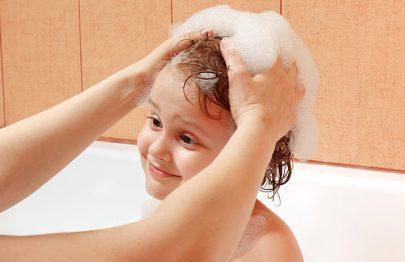 20 Best Anti Dandruff Shampoos For Kids