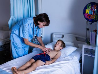 Appendicitis In Children: What Causes It And How To Treat It