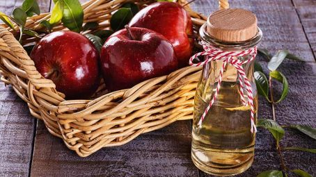 Apple Cider Vinegar While Breastfeeding