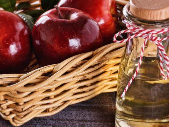 Is It Safe To Take Apple Cider Vinegar While Breastfeeding?