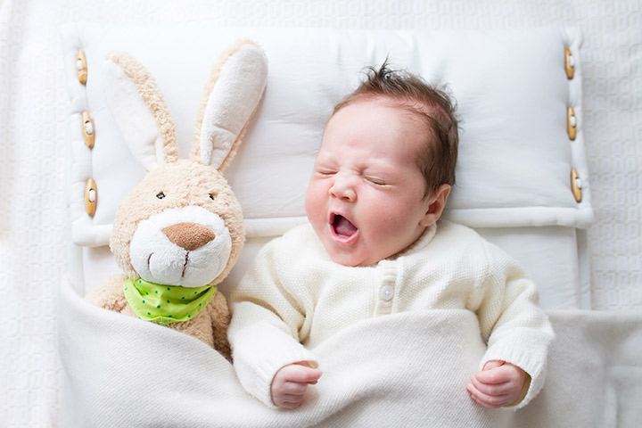 Baby Facts: These 25 Amazing Facts About Babies Will