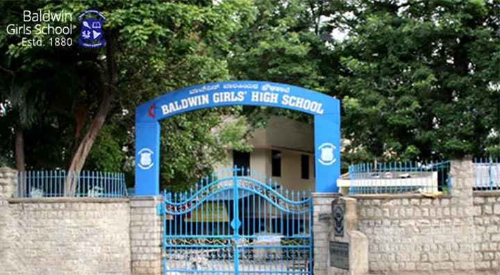 Baldwin Girls High School