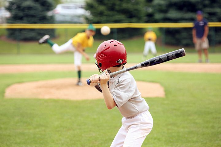 Best Sports For Kids - Baseball