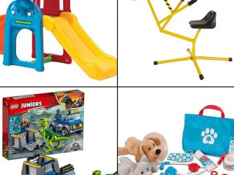 35 Best Gifts And Toys For 5 Year Old Boys In 2021