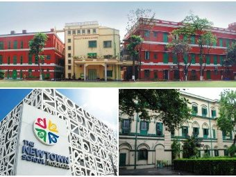 21 Best Schools In Kolkata For Your Children