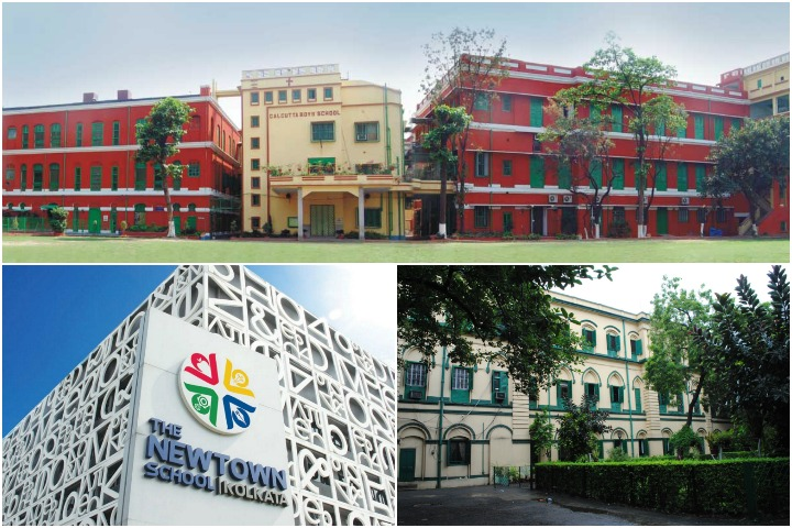 Best Schools In Kolkata For Your Children