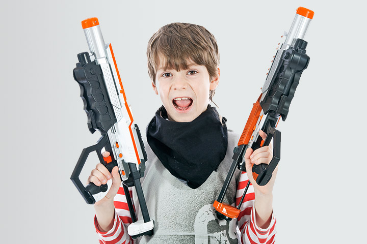 Best Toys For 8, 9 And 10 Year Old Boys