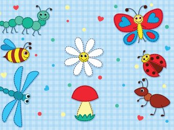 Top 10 Insect And Bug Crafts For Kids