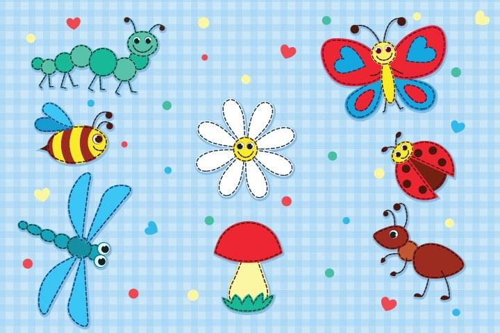 Bug Crafts