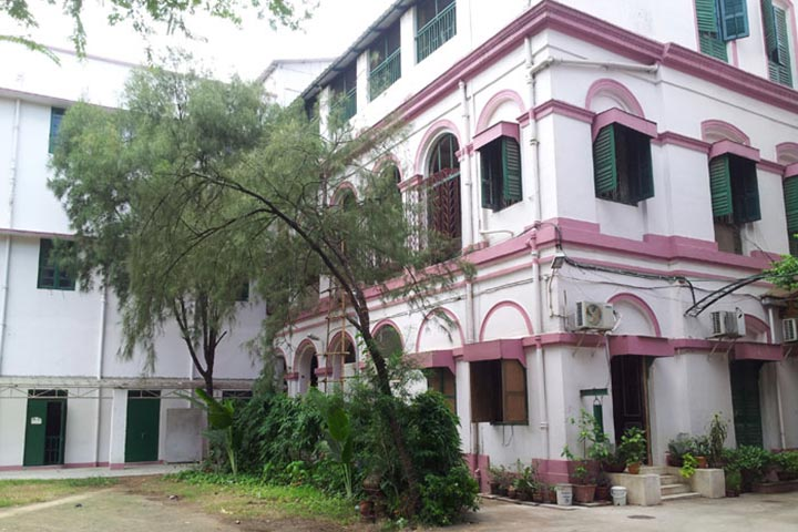 Calcutta Girls School