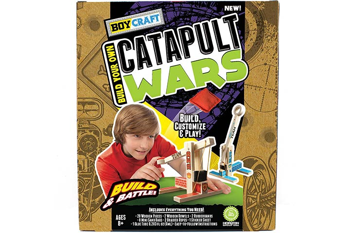 Catapult Wars