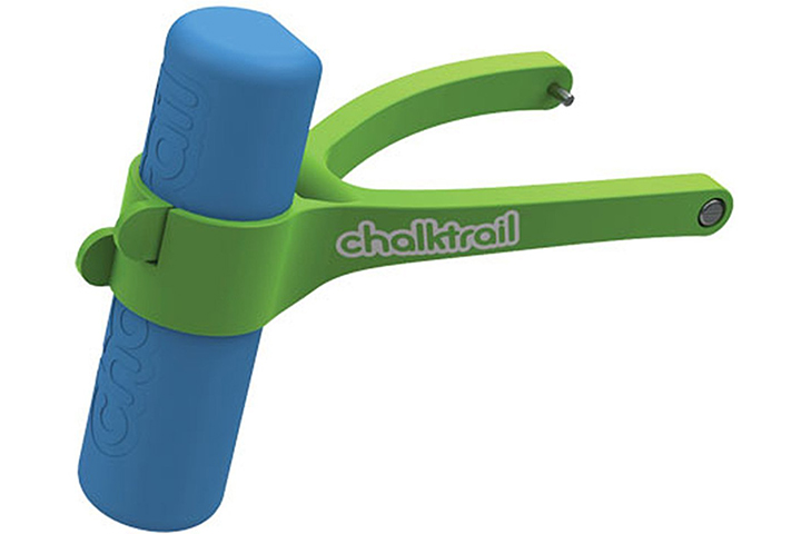 Chalktrail Scooter Accessory
