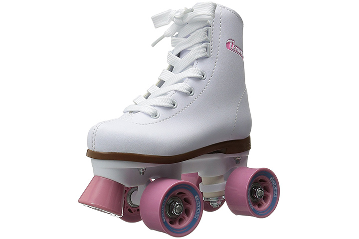 Chicago Girls Rink Skates