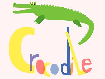 10 Fun And Interesting Crocodile Crafts For Kids
