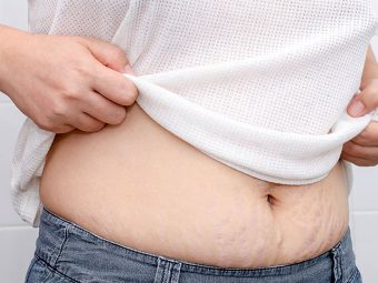 8 Definite Ways To Lose Baby Weight