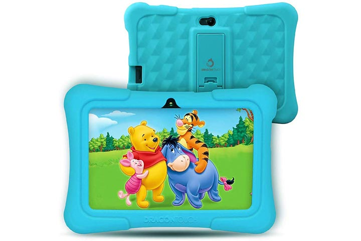 Dragon Touch Y88X Pro 7 inch Kids Tablet