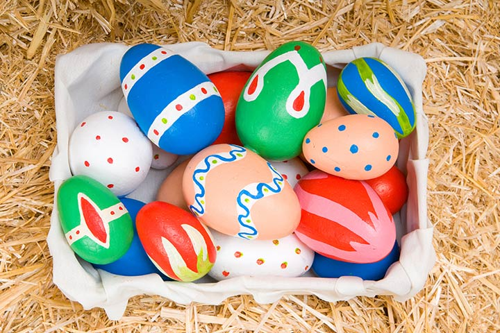 20 Amazing Egg Crafts For Preschoolers And Young Kids