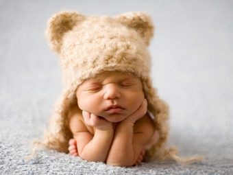 37 Fascinating Facts About Newborns