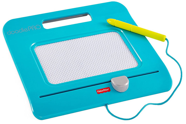 Fisher-Price Magnetic Drawing Screen